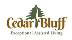 Cedar Bluff Assisted Living - Mansfield, TX - Logo