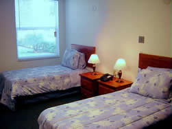 Central Tampa Assisted Living, FL - Bedroom