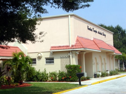 Central Tampa Assisted Living, FL - Exterior
