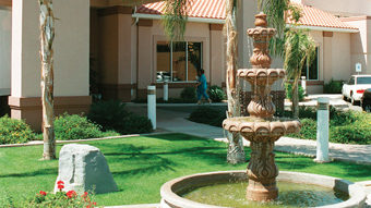 Citadel Assisted Living - Mesa, AZ - Exterior