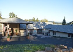 Clackamas View Senior Living - Milwaukie, OR - Exterior