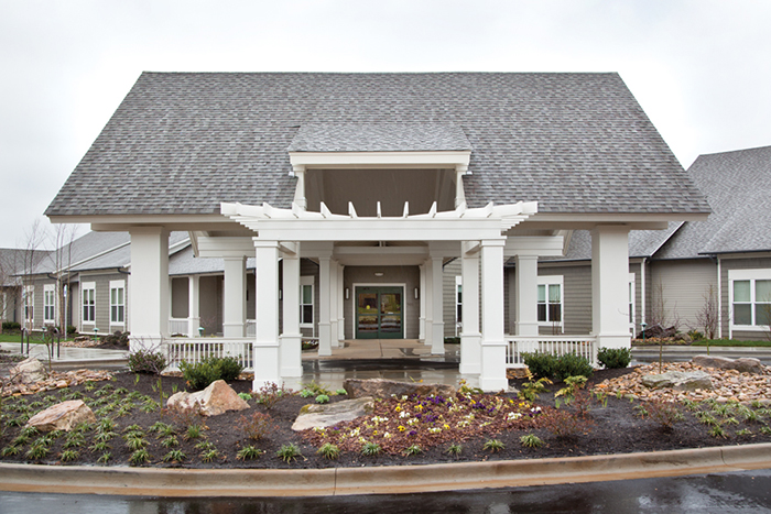 Clarity Pointe Knoxville - Knoxville, TN - Exterior
