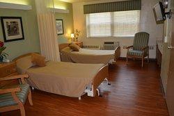 Community Nursing & Rehabilitation - Indianapolis, IN - Apartment