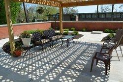 Community Nursing & Rehabilitation - Indianapolis, IN - Patio