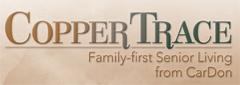 Copper Trace - Westfield, IN - Logo