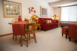 Copperfield Hill - Robbinsdale, MN - Apartment