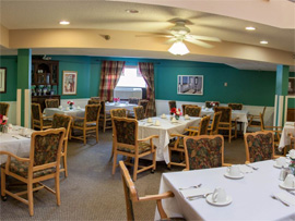 Copperfield Hill - Robbinsdale, MN - Dining Room