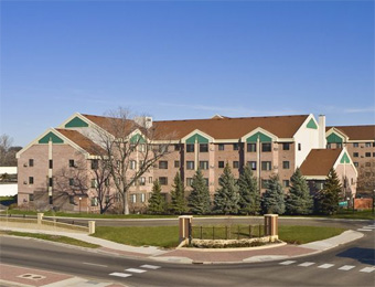 Copperfield Hill - Robbinsdale, MN - Exterior