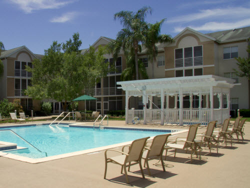 Coral Oaks - Palm Harbor, FL - Swimming Pool