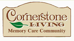 Cornerstone Living - New Tripoli, PA - Logo