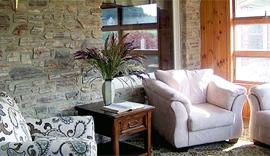 Cornerstone Living - New Tripoli, PA - Lounge