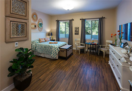 Cottonwood Place - Holladay, UT - Apartment