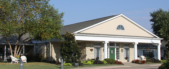 Country Gardens Assisted Living - Muskogee, OK