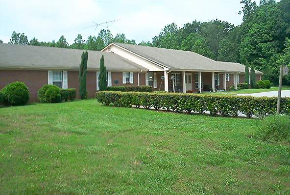 Country Heritage Senior Citizens Home - Flowery Branch, GA