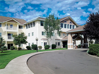 Country Meadows Village - Woodburn, OR - Exterior