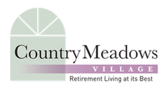 Country Meadows Village - Woodburn, OR - Logo