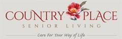 Country Place Senior Living - Logo