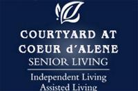Courtyard at Coeur d'Alene, ID - Logo