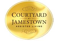 Courtyard at Jamestown - Provo, UT - Logo