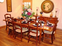 Coventry Meadows - Fort Wayne, IN - Private Dining Room