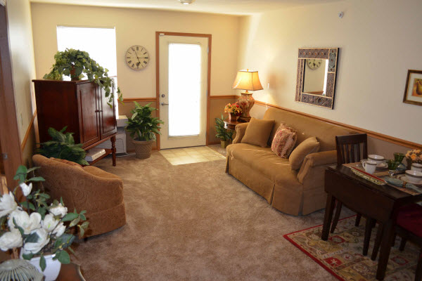 Country Meadows - Fort Wayne, IN - Apartment