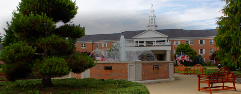 Crandall Medical Center - Sebring, OH