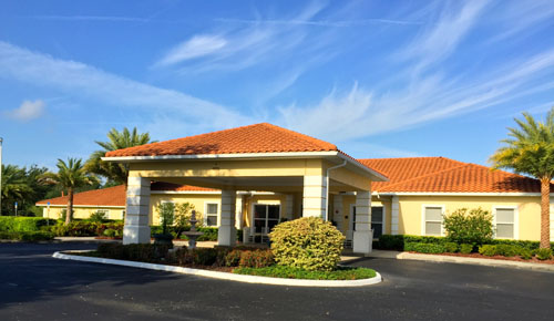 Cypress Creek Assisted Living Residence - Ruskin, FL
