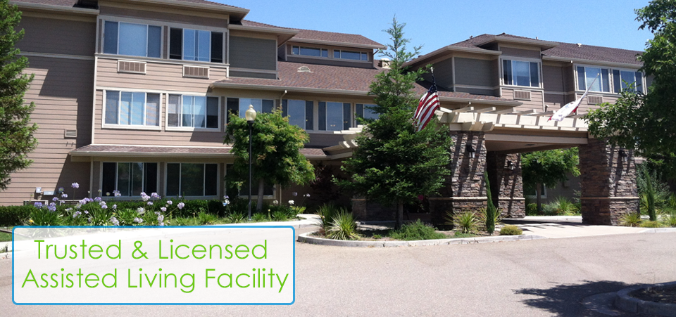 Cypress Meadows Assisted Living - Antioch, CA