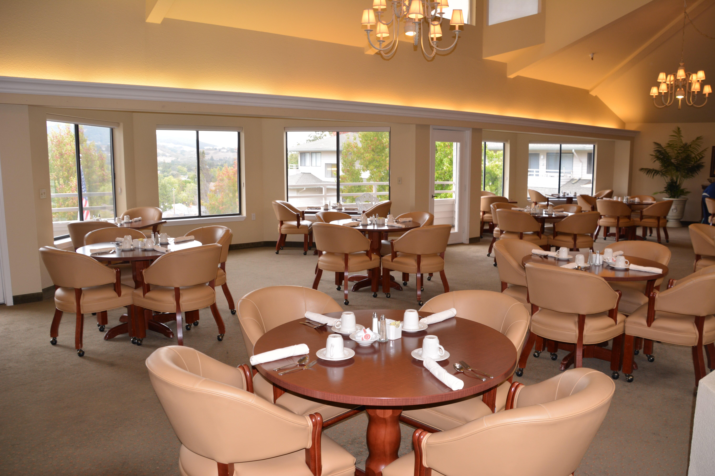 Deer Park - Navato, CA - Dining Room