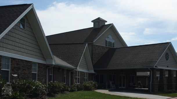 Deerfield Ridge Assisted Living - Boone, NC - Exterior