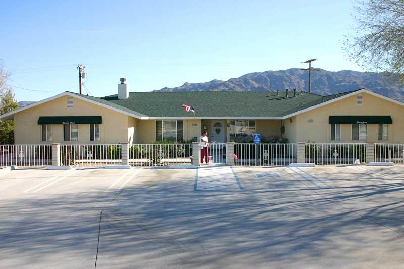 Desert Rose Elder Care - Twentynine Palms, CA