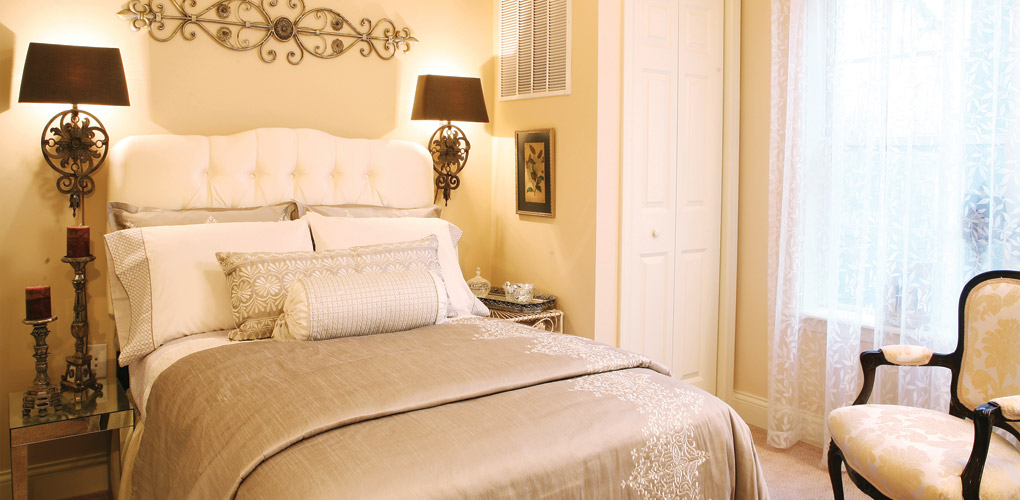 Dogwood Forest of Gainesville, GA - Bedroom
