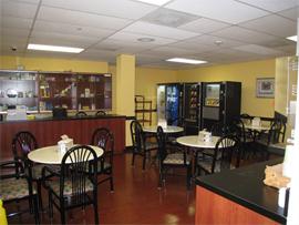 Dominican Village - Amityville, NY - Coffee Shop