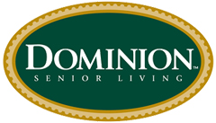 Dominion Senior Living - Logo