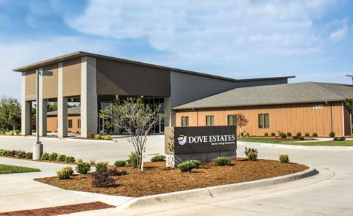 Dove Estates - Wichita, KS