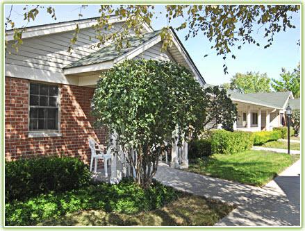 Drexel Horizon Senior Living Community - Cicero, IL - Exterior