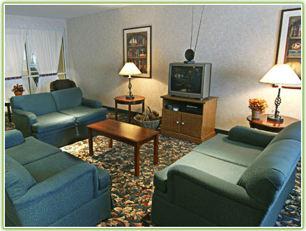 Drexel Horizon Senior Living Community - Cicero, IL - Apartment