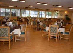East Lake Nursing & Rehabilitation Center - Elkhart, IN - Dining Room