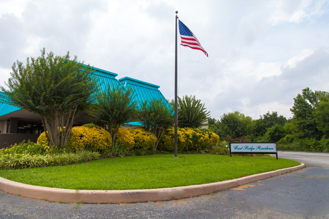 East Ridge Residence - East Ridge, TN