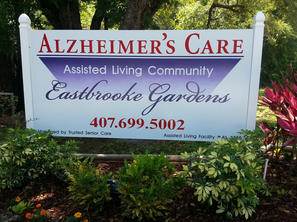 Eastbrooke Gardens - Casselberry, FL