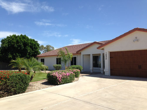 Eden Adult Care Facility, Inc - Mesa, AZ