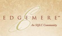 Edgemere - Dallas, TX - Logo