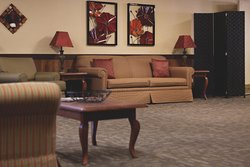 Edgewater Woods - Anderson, IN - Living Room