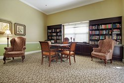 Elmcroft of Brentwood - Nashville, TN - Library