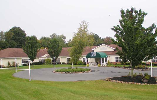 Elmcroft of Dillsburg, PA - Exterior