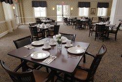 Elmcroft of Florence, KY - Dining Room