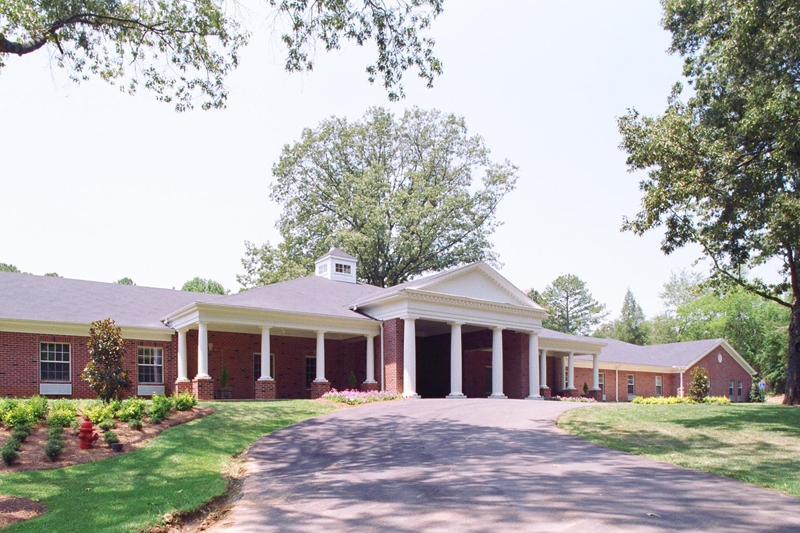 Elmcroft of Grayson Valley - Birmingham, AL - Exterior