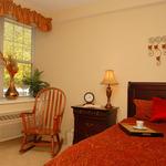 Elmcroft of Heritage Woods - Mobile, AL - Bedroom