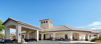 Elmcroft of River Centre - Tucson, AZ - Exterior