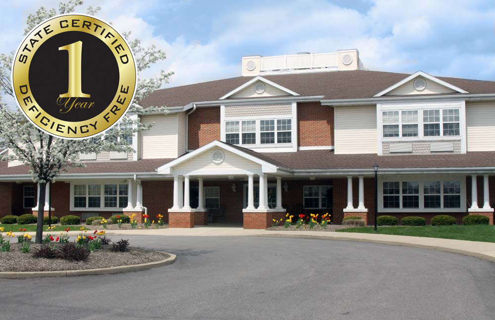 Elmcroft of Sagamore Hills, OH - Exterior
